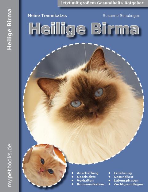 Birma Buch Cover